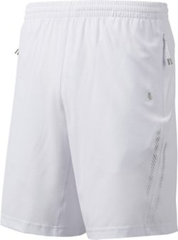 Prince Men's Stretch Woven Tennis Shorts