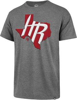 '47 Houston Rockets State Regional Club T-shirt