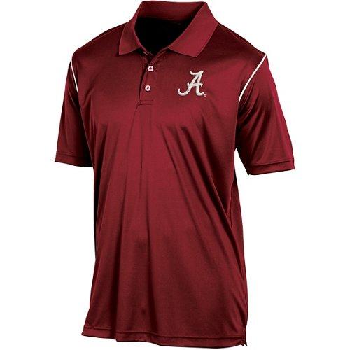 Champion Men's University of Alabama Playclock Polo