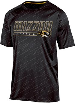 Champion Men's University of Missouri The Fade 2 T-Shirt