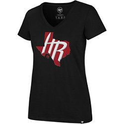 Houston Rockets Women's State Splitter T-shirt