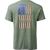 Browning Men's Duck Flag T-shirt