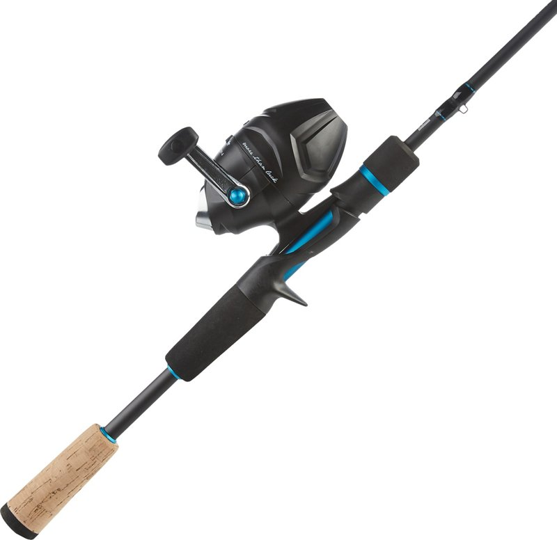 13 Fishing Ambition 5 ft 6 in MD Freshwater Spincast Rod and Reel Combo - Fishing Combos, Spincast Combos at Academy Sports thumbnail