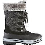Magellan Outdoors Women's Sweater Suede Pac Boots