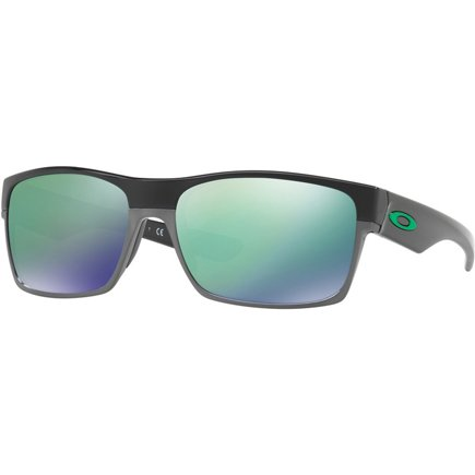 good oakley twoface oo9189 02 shiny black iridium sunglasses 9abad 85c87   promo code for oakley two face iridium sunglasses f45d1 8bb0d 36fe7c3674