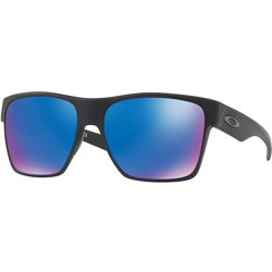 Two Face XL Iridium Polarized Sunglasses