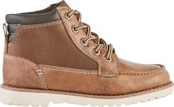 Austin Trading Co. Boys' Kenny II Casual Boots