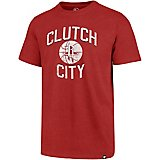 '47 Houston Rockets Clutch City Regional Club T-shirt