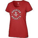 '47 Houston Rockets Women's New Circle Club T-shirt