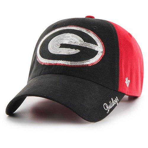 5fc66139d1618 Georgia Bulldogs Headwear
