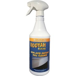 Clean Nonacid Instant Hull Cleaner