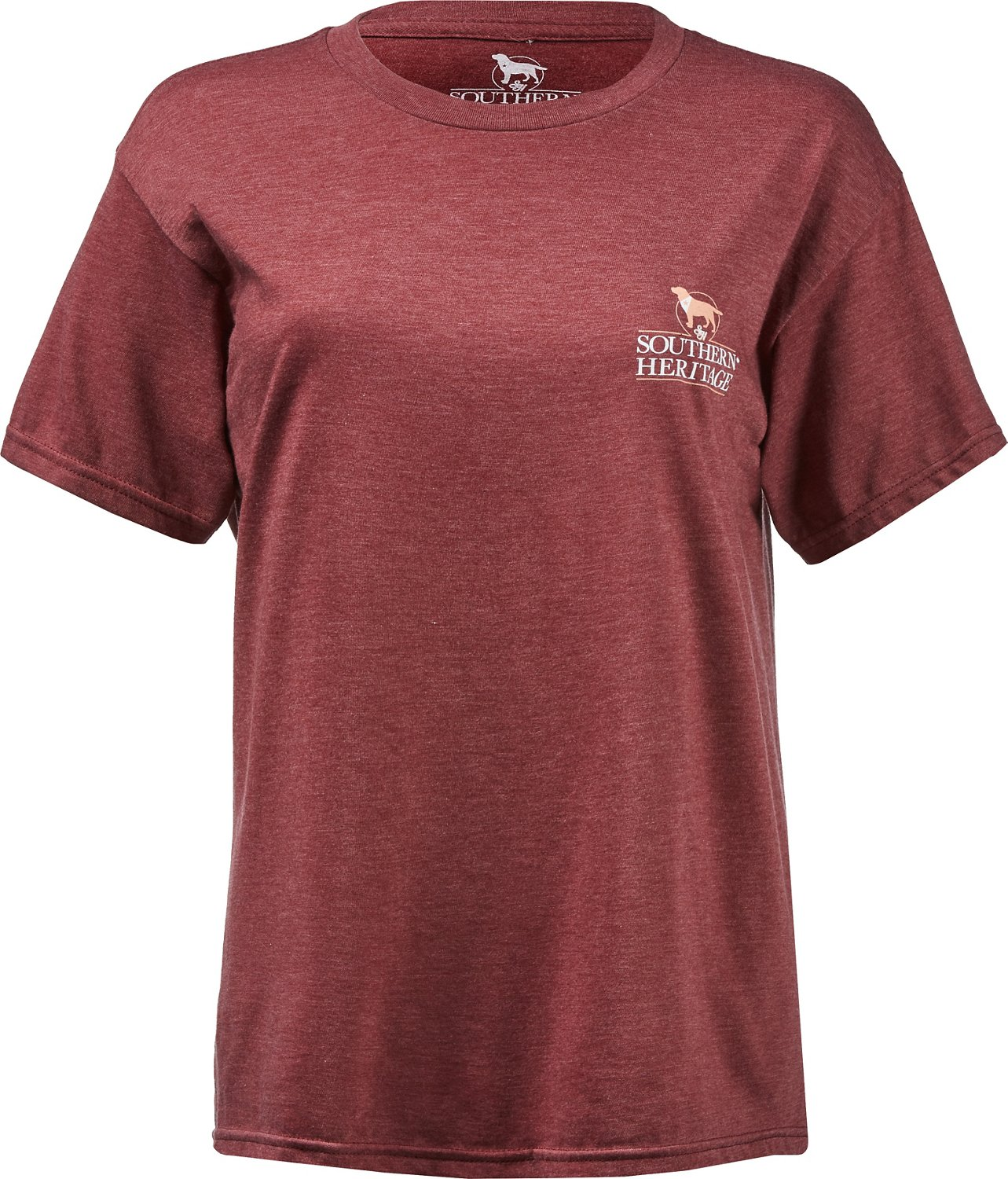 Southern Heritage Women's Pumpkin Spice T-shirt - view number 1