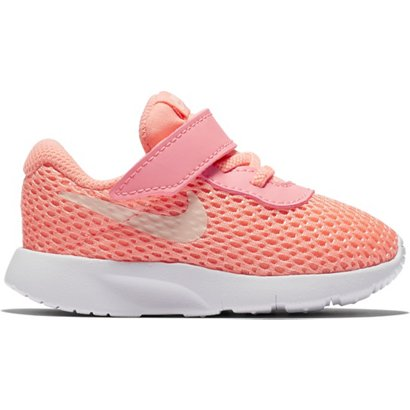best service 844a7 f295c ... Nike Toddler Girls  Tanjun Running Shoes. Toddler Athletic   Lifestyle  Shoes. Hover Click to enlarge