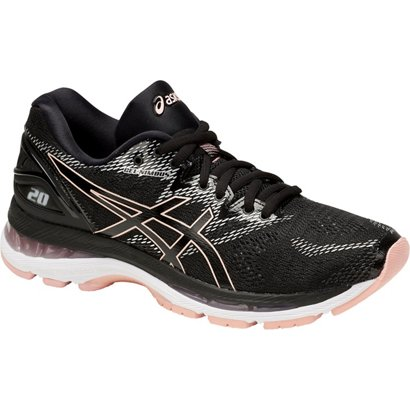 ... Gel Nimbus 20 Running Shoes. Women s Running Shoes. Hover Click to  enlarge 8deb4b32a