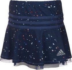 adidas Toddler Girls' Oh My Stars Skort