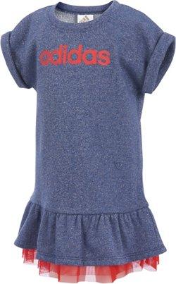adidas Toddler Girls' Pride Dress