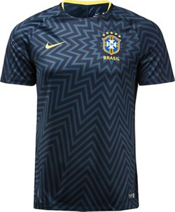 Nike Men's Brazil CBF Dri-FIT Squad T-shirt
