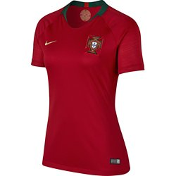 Women's Portugal Stadium Home Jersey