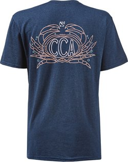 Women's Line Crab T-shirt
