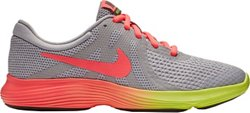 Nike Girls' Revolution 4 Fade Running Shoes