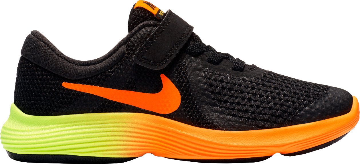 Display product reviews for Nike Boys  Revolution 4 Fade Running Shoes f0deb9f2ccf83