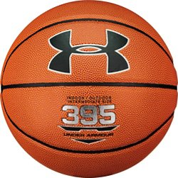 Under Armour 395 Outdoor Basketball