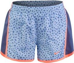Nike Toddler Girls' Tempo AOP Shorts