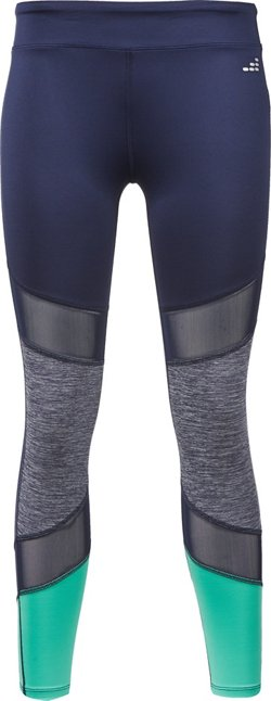 BCG Girls' Athletic Colorblock Leggings