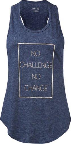 BCG Women's No Challenge Tank Top