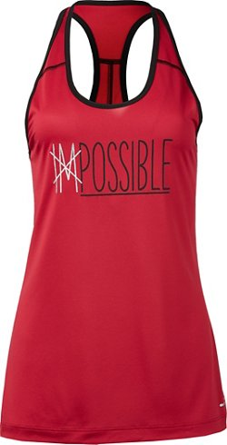 BCG Women's Impossible Tank Top
