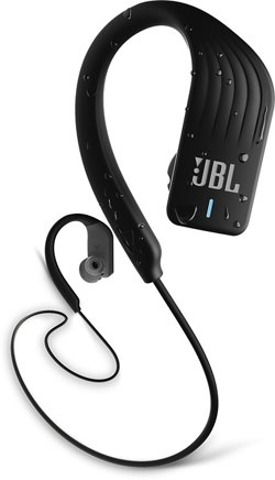 Endurance Sprint IPX7 Bluetooth Earbuds