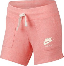 Nike Girls' Vintage Shorts