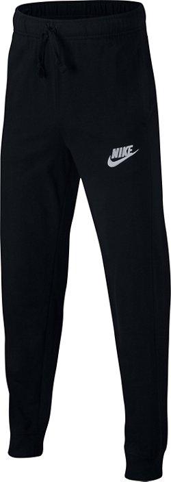 Nike Boys' Jersey Jogger Pants