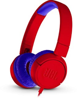 JBL Kids' Jr 300 On-Ear Headphones