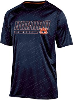 Champion Men's Auburn University Fade T-shirt