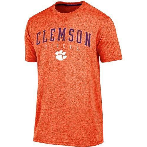 Champion Men's Clemson University Touchback T-shirt