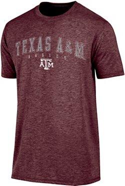 Champion Men's Texas A&M University Touchback T-shirt