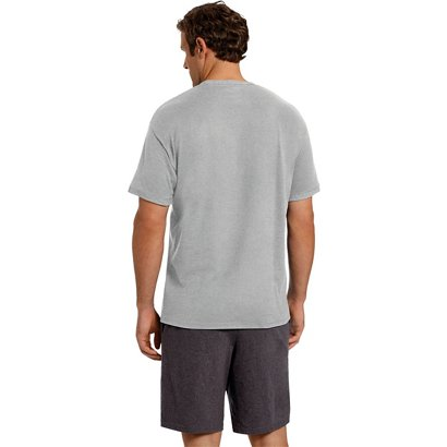 37fdc1245ba ... Champion Men s Classic Jersey Ringer T-shirt. Men s Shirts. Hover Click  to enlarge. Hover Click to enlarge