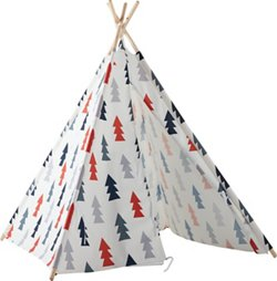 CRcKT Kids' Arrows Teepee Play Tent