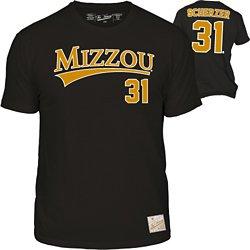 The Victory Men's University of Missouri Max Scherzer 31 Retro MLBPA T-shirt