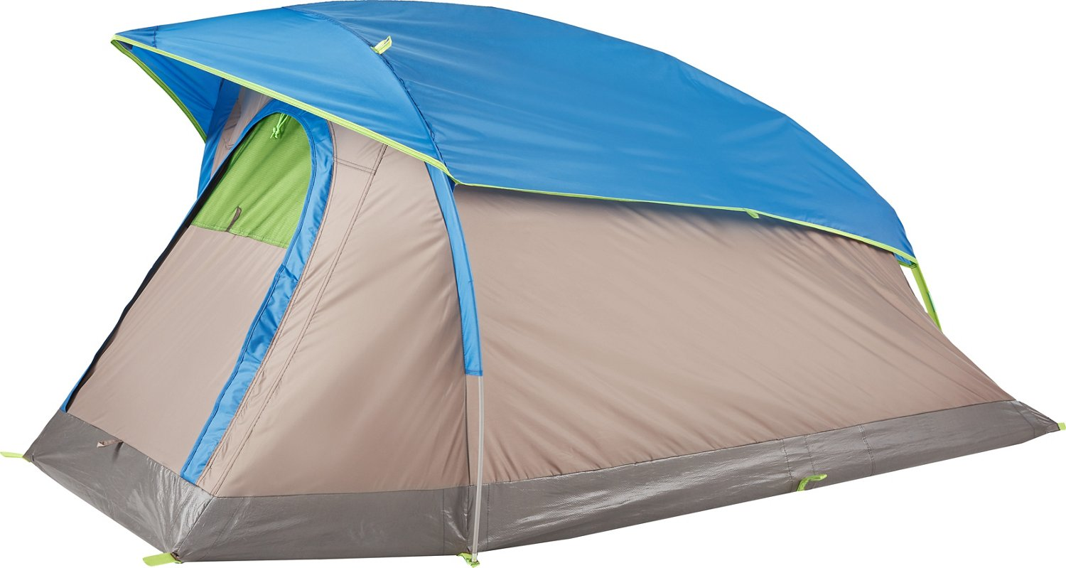Display product reviews for Magellan Outdoors Arrowhead 1 Person Dome Tent  sc 1 st  Academy Sports + Outdoors & Tents | Academy