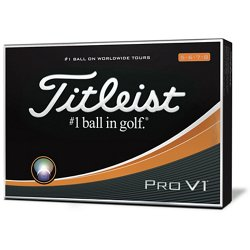 Pro V1 HN Prior Generation Golf Balls