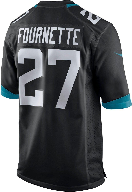 Nike Menu0027s Jacksonville Jaguars Game Jersey