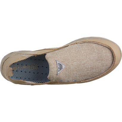 5b30518879ae Columbia Sportswear Men s BAHAMA Vent Loco II PFG Slip-On Boat Shoes ...