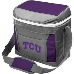 Texas Christian University 16-Can Soft Cooler