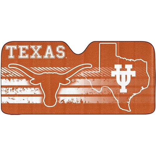 Team ProMark University of Texas Auto Sun Shade