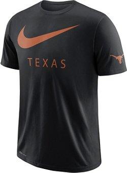 Nike Men's University of Texas Dry DNA T-shirt
