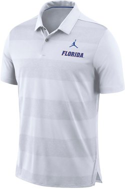 Nike Men's University of Florida Early Season Polo Shirt