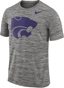 Nike Men's Kansas State University Legend Travel T-shirt