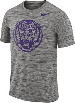 Nike Men's Louisiana State University Legend Travel T-shirt
